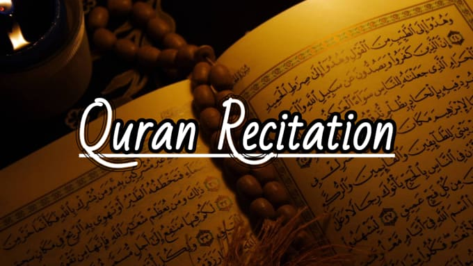 Learn How to Recite the Holy Quran With Tajweed Online in the UK