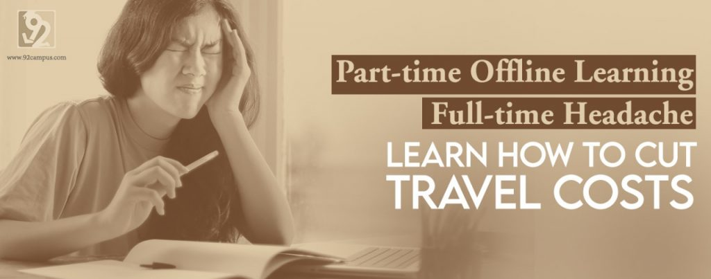 Learn how to cut travel costs